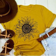 shirtsforwomen, Plants, topsamptshirt, Shirt