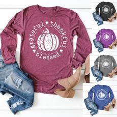 shirtsforwomen, Fashion, pumpkinshirt, Shirt