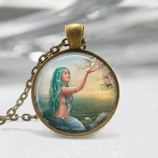 Brass, Life, Jewelry, Glass
