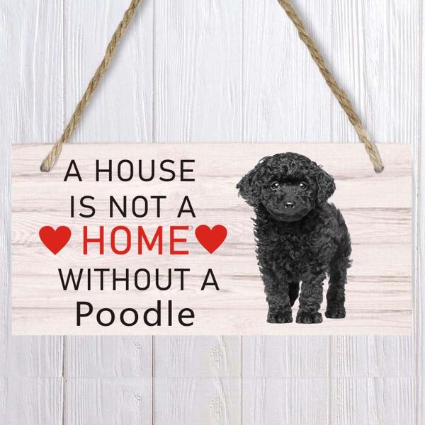 decoration, doorsign, Pets, house