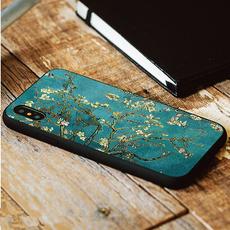 IPhone Accessories, case, Almonds, Vans