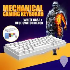 Keys, gamingkeyboard, usb, Cherry