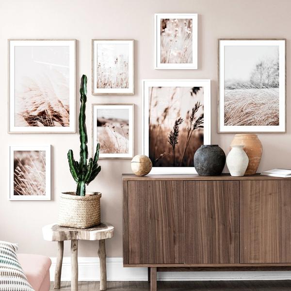Plants, Flowers, Wall Art, Home Decor