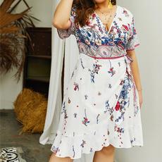 largesizewomensclothing, largesizedres, Stamps, fashion dress