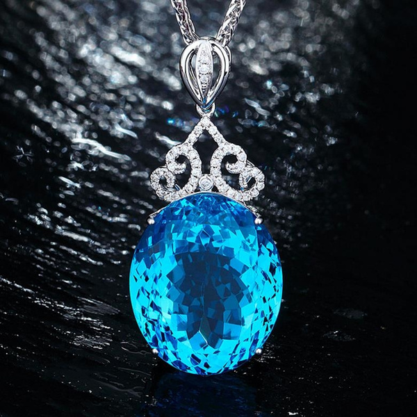 925 sterling silver necklace, Sterling, Fashion, 925 sterling silver