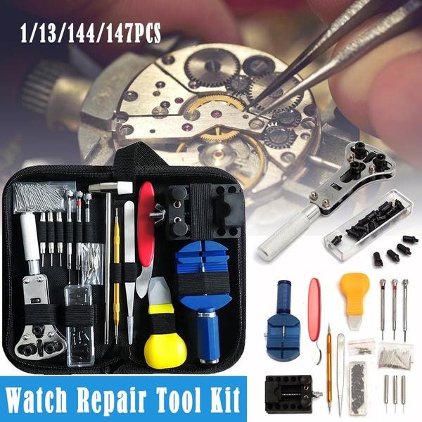 case, caseopener, wrenchwatchrepairtool, Pins