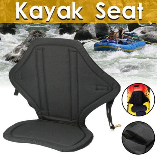 padded, Adjustable, canoe, driftingcushion
