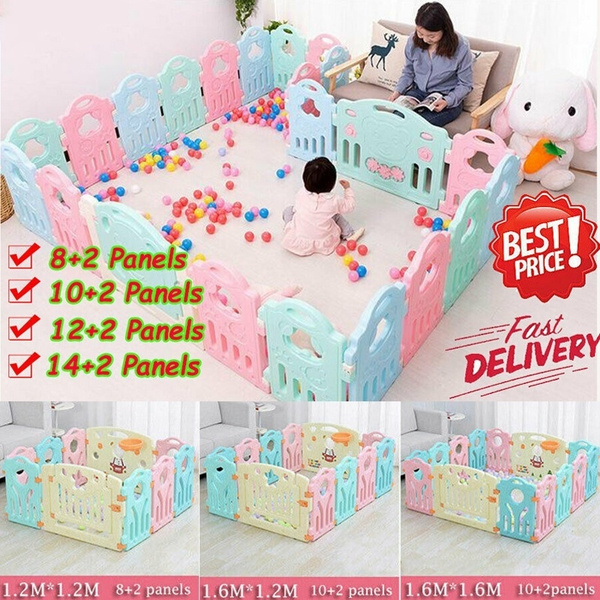 playpen, Foldable, Educational, Outdoor