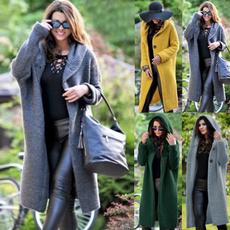 Plus Size, sweater coat, Women's Fashion, Fashion
