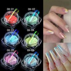 nail decoration, decoration, Glitter, art