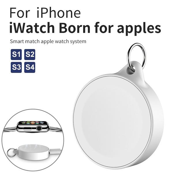 applewatch, Key Chain, Apple, applewatchseriescharger