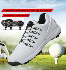 spikedshoe, Sneakers, Men, Golf