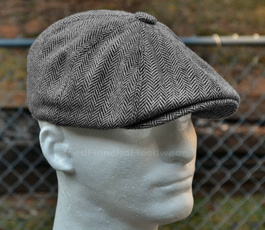 Newsboy Caps, Cap, Golf, beretcap