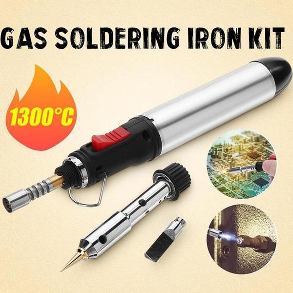 weldingpen, Iron, Tool, burner