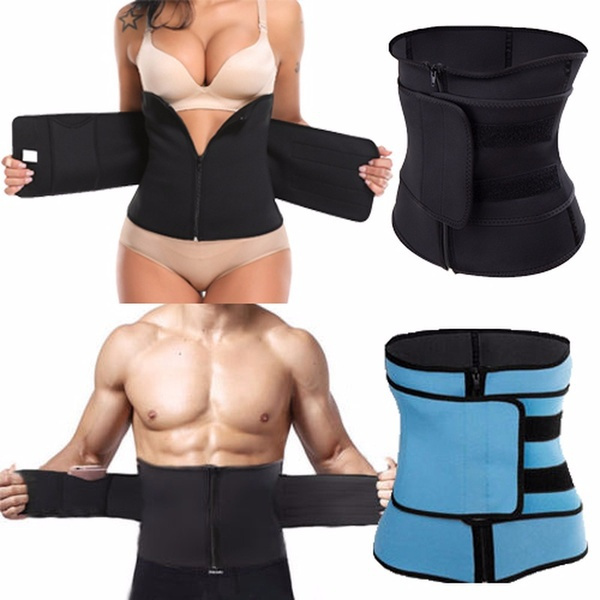 weightlossbelt, Waist, fatburnerbelt, Health & Beauty