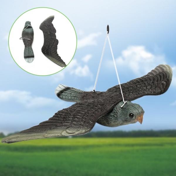 fakeflyingbird, flyingbirddecor, Garden, Farm