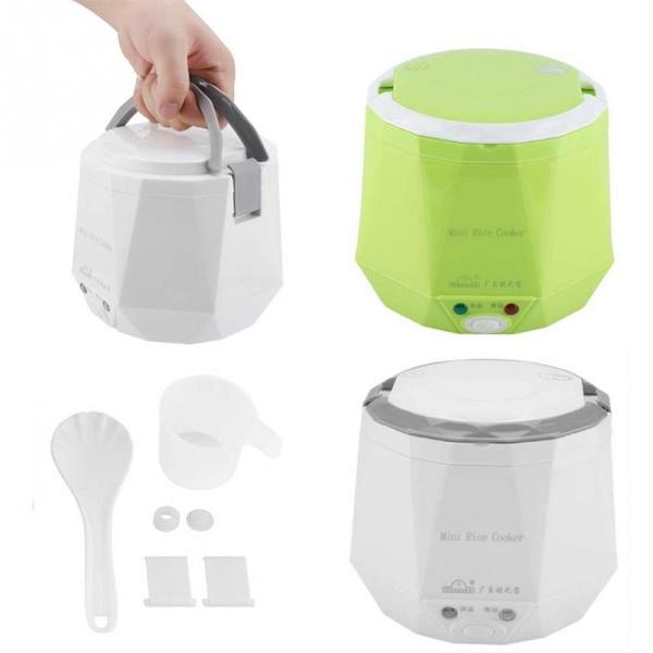 electricricecooker, foodsteamer, ricecooker, portable