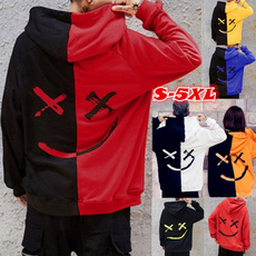 Couple Hoodies, Fashion, unisex clothing, pullover hoodie
