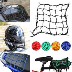 Helmet, hooksnetbungee, Tank, Elastic