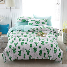 Cotton, Quilt, Bedding, Cover