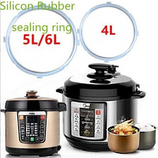 Kitchen & Dining, Electric, Cooker, Silicone