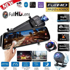 Touch Screen, dvrcamera, Cars, videorecorder