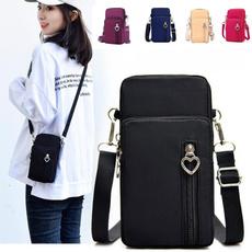 Mini, cellphone, Fashion, oxfordmessengerbag