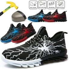 Steel, safetyshoe, Footwear, Fashion