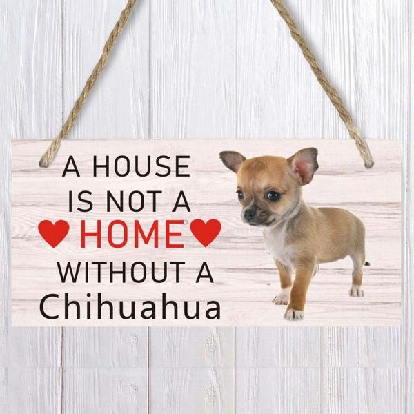 decoration, chihuahua, Pets, house