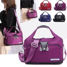 women bags, Shoulder Bags, Outdoor, Capacity