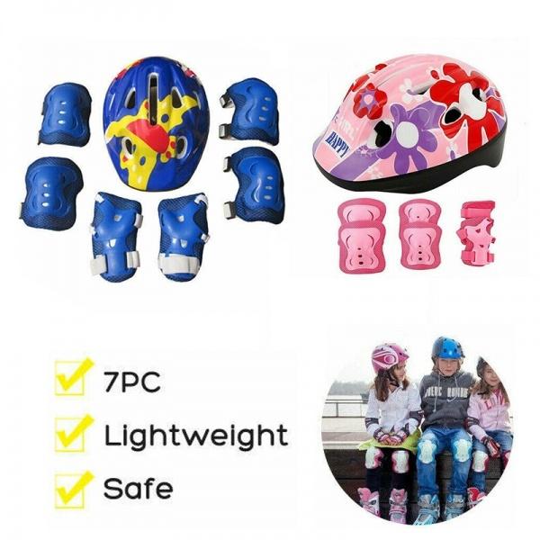 elbowpad, Cycling, Helmet, Protective Gear