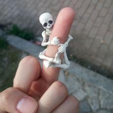 skeletonmodel, skeletonmodelfiguretoy, Toy, Skeleton