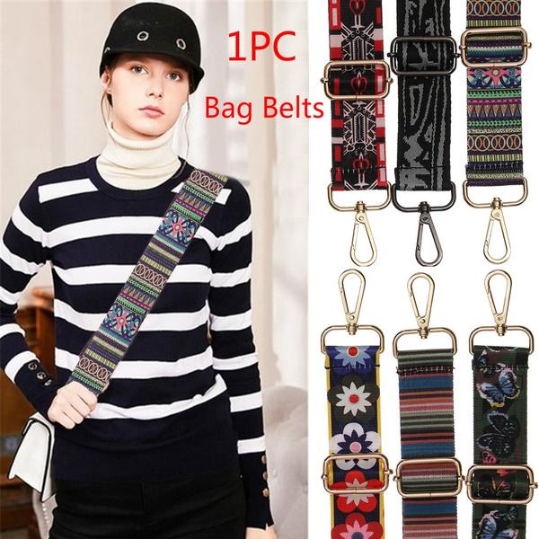 shoulderbagstrap, Shoulder Bags, Nylon, Adjustable