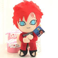 Plush Toys, cute, Fashion, gaara