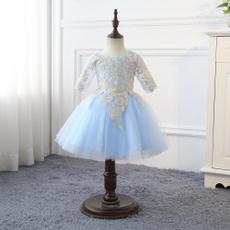 Flowers, girlbirthdaypresent, girlbirthdaydresse, Dress