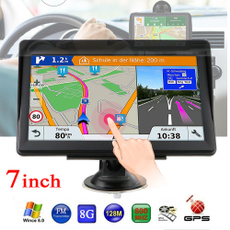 Touch Screen, gpsnavigator, Gps, Cars
