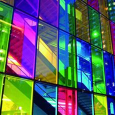 colorfulfilm, decoration, tint, windowsticker