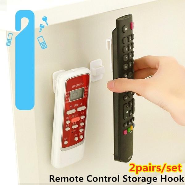 standholder, hangerhook, wallmounted, Remote Controls
