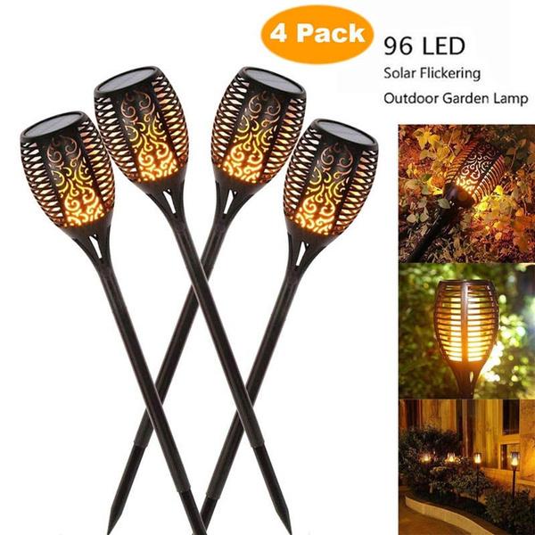 Outdoor, led, flameledlight, Waterproof