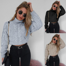 Fashion, crop top, Waist, Sleeve