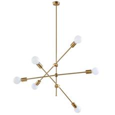sputnikpendantlight, gold, Modern, Kitchen Accessories