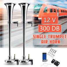 airhornstruck, chrome, Car Accessories, aircompressor