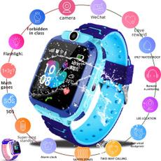 Waterproof, Waterproof Watch, Clock, telephonewatch