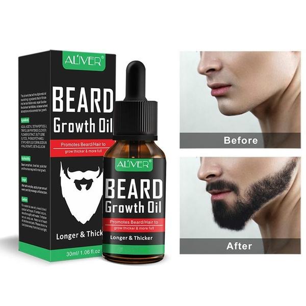 Beauty Makeup, mustachebeard, moustache, Men