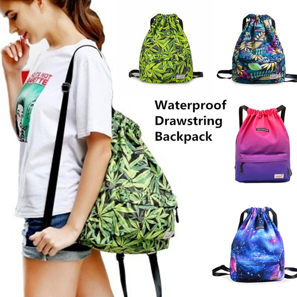 travel backpack, Outdoor, Drawstring Bags, Fitness