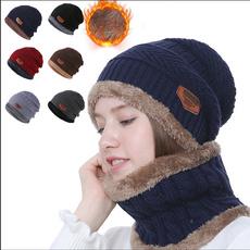 outdoorsportshat, Warm Hat, Fleece, Fashion
