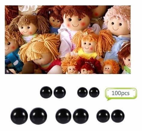 toyeye, Plush Doll, Toy, plushtoyeye