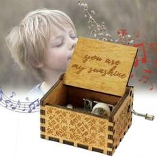case, engravedmusicalcase, Toy, musicbox