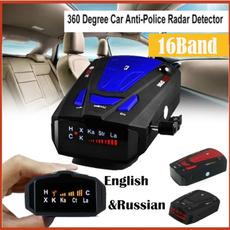 Cars, radardetector, Driver, Radar