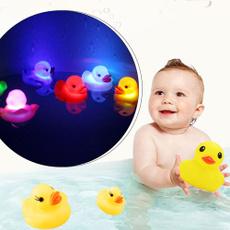 Bathroom, Toy, led, ducktoy